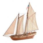 Virginia 1819 масштаб 1:41
