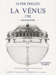 La Venus, 1782 + чертежи