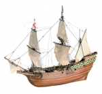 MAYFLOWER(Artesania Latina) масштаб 1:64