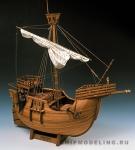 Catalan Ship масштаб 1:30