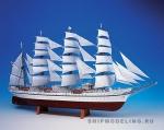 Nippon Maru масштаб 1:160