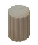 Греческая колонна 8 мм, 50 шт
