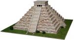 Храм Kukulcan масштаб 1:175