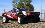 Радиоуправляемая модель электро Шот Корс Desert 4WD (Влагозащита) 1:10 2.4Ghz