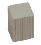 Квадратная колонна 10 мм, 50 шт