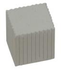 Квадратная колонна 15 мм, 50 шт