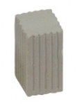 Квадратная колонна 7 мм, 50 шт