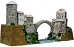 Мост Stari масштаб 1:130