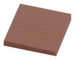 Набор красных плиток, масштаб 1:10, 100 шт