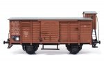 Модель вагона Wagon масштаб 1:32