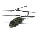 Радиоуправляемый вертолет Syma S102G Black Hawk UH-60 Gyro с гироскопом