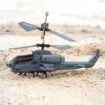 Радиоуправляемый вертолет Syma S108 Gyro с гироскопом