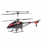 Радиоуправляемый вертолет Syma S33 Gyro Red Thunder 2.4Ghz RTF с гироскопом