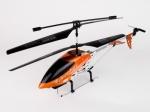 Радиоуправляемый вертолет Fu Qi Model FPV 3ch Sky Viewer 27Mhz RTF с гироскопом и видеокамерой
