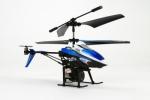 Радиоуправляемый 3-ch микро-вертолёт соосной схемы Wltoys V319 с с водяной пушкой