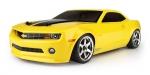 Радиоуправляемая модель электро Туринг HPI Sprint 2 Flux RTR без акк и з/у 2,4GHz (Chevrolet Camaro)