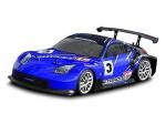 Радиоуправляемая модель электро Туринг Maverick Strada TC Evo 4WD 2.4Ghz масштаба 1:10