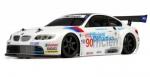Радиоуправляемая модель электро Туринг HPI Sprint 2 Flux RTR без акк и з/у 2,4GHz (BMW M3) влагозащи