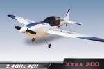 Радиоуправляемая модель электро самолета Nine Eagles Xtra 300 2.4GHz RTF