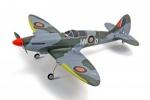 Радиоуправляемый самолет Nine Eagles Spitfire NE780 2.4GHz RTF
