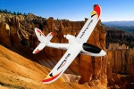 Радиоуправляемая модель электро самолета Nine Eagles Sky Runner 2.4GHz RTF