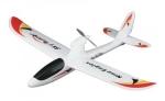 Радиоуправляемый самолет Nine Eagles Sky Runner NE772B 2.4 GHz RTF в кейсе