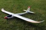 Радиоуправляемый самолёт электро Nine Eagles Sky Climber 2.4Ghz RTF