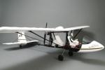 Радиоуправляемый самолет Easy-Sky Drifter Ultralight 2.4Ghz RTF