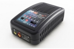 Зарядное устройство SkyRC E6 с балансиром для LiPo/LiFe аккумуляторов 2-6S (220V/50W/5A)