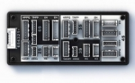 Мультиадаптер для подключения к зарядному устройству для зарядки от 2 до 6 банок LiPo/LiFe аккумулят
