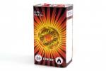Топливо для радиоуправляемых автомоделей Speed Storm Car 25% нитрометана 12% масла 3,8 литра