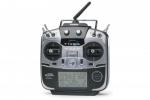 14-ch система радиоуправления Futaba 14SG с технологией Fasst и S-fhss для авиамоделей