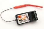 Приёмник FlySky FS-R6B для передатчиков FlySky FS-CT6B и FlySky FS-TH9X