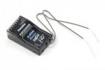 8-ch микроприемник Futaba R2008SB S-fhss S.Bus для авиамоделей