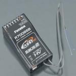 6-ch микроприемник Futaba R2106GF 2.4Ghz для авиамоделей