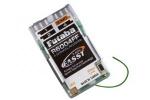 4-ch микроприёмник Futaba R6004FF 2.4Ghz Fasst с дальностью до 90 метров