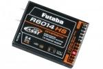 14-ch приемник Futaba R6014HS SS 2.4Ghz Fasst