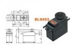 Мощная высокоскоростная цифровая сервомашинка Futaba BLS45 с б/к двигателем