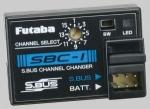 Программатор Futaba для сервомашинок на системе S.Bus