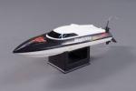 Радиоуправляемый катер электро Joysway Magic Vee MK2 2.4GHz RTR