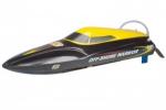 Радиоуправляемый катер электро Joysway Offshore Warrior 2.4Ghz Artr