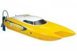 Радиоуправляемый катер электро Joysway Offshore Sea Rider 2.4Ghz Artr
