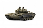 T72 M1 Green 2.4G Airsoft Series