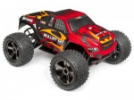 Монстр 1/10 электро - Bullet MT Flux RTR 2.4 GHz (влагозащита) 4WD (NEW)