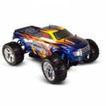 Радиоуправляемая модель электро Монстра Brontosaurus-TOP 4WD масштаба 1:10 2.4Ghz