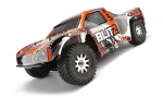 Ралли-кросс 1/10 2WD - RTR Blitz  (2.4GHz / кузов Skorpion / влагозащита)  АКБ. и З/У (NEW)