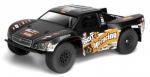 Ралли-кросс 1/10 2WD - Blitz Flux (2.4GHz / кузов Skorpion / влагозащита) без АКБ. и З/У
