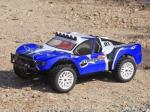 Радиоуправляемая модель электро Ралли-кросс Maverick Strada SC Evo 4WD 2.4Ghz масштаба 1:10
