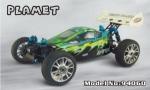 Радиоуправляемая модель Off-Road Buggy HSP электро Plamet 4WD 1:8 2.4Ghz (LiPo)