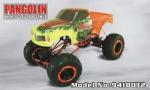 1/10 EP 4WD Electric Crawler (WaterProof)